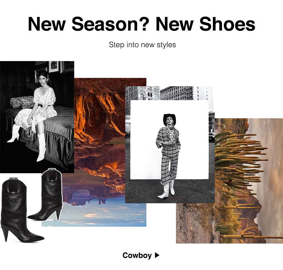Transition to fall with these trendy shoes