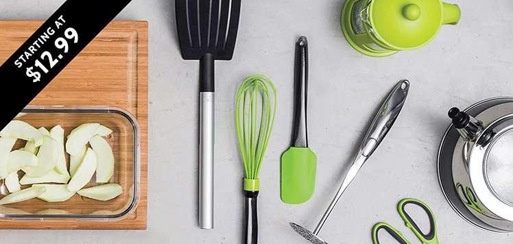 Joseph Joseph & More Kitchen Gadgets