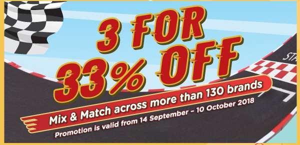 Hot buys only valid till 10 Oct