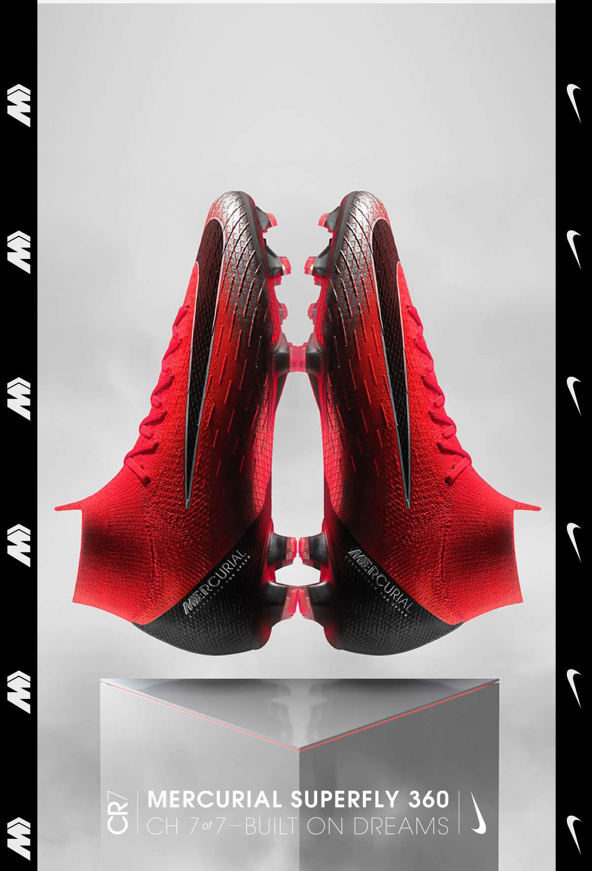 CR7 | MERCURIAL SUPERFLY 360 | CH 7 of 7 - BUILT ON DREAMS