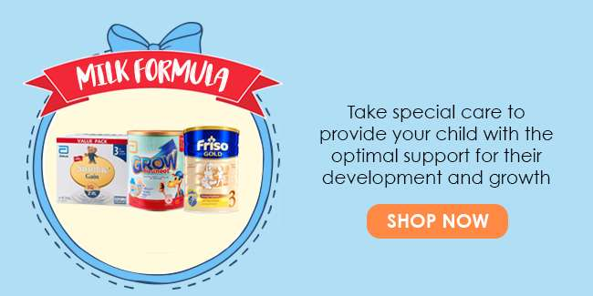 Click here to shop for Milk Formula!