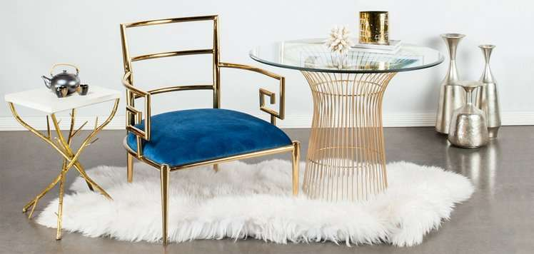 The Trending Home: Furniture