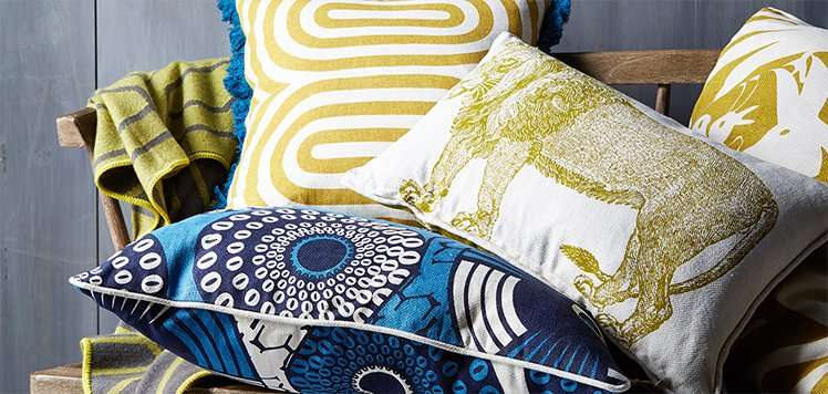 Pillows & More With thomaspaul