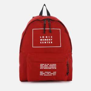 Eastpak x Undercover Padded Pak'r XL Backpack - Undercover Red