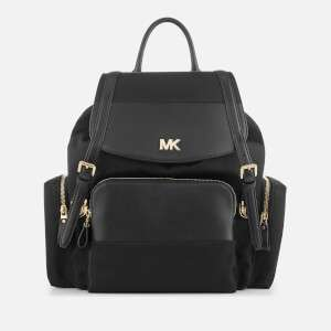 MICHAEL MICHAEL KORS Women's Mott Changing Bag Backpack - Black