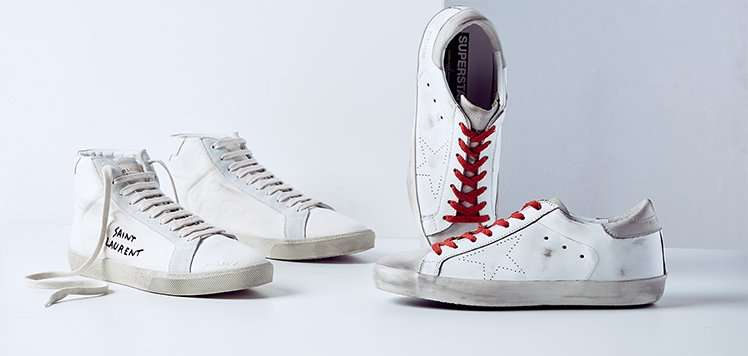 Men's Designer Sneakers
