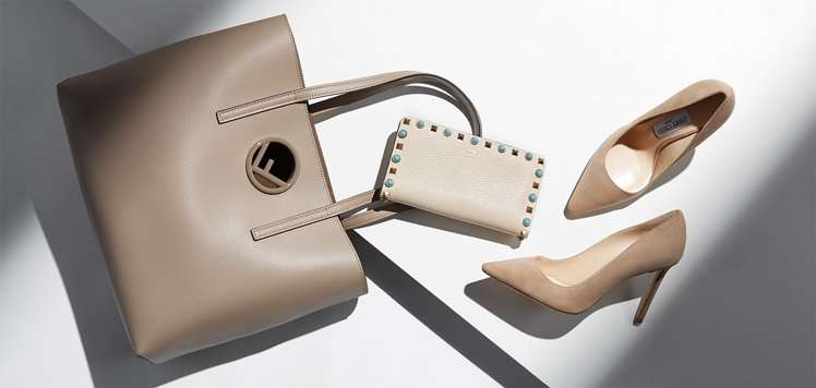 Neutral Luxe Obsessions