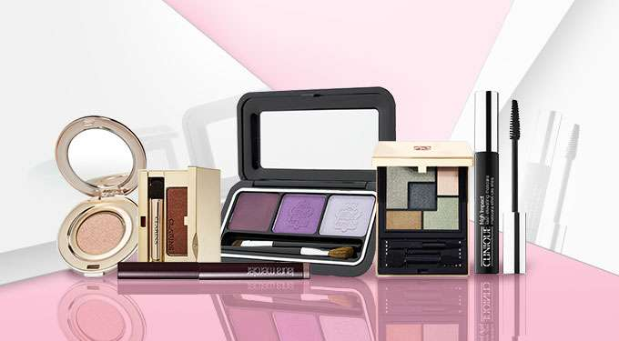 Must-Have Eye Makeup Up to 65% Off! BareMinerals, Jane Iredale, Shiseido & more! Ends 03 Oct 2018