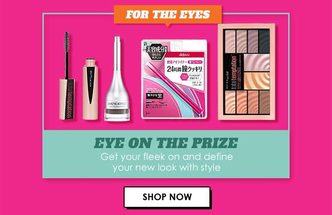 Click here to shop 30% off Eyes Cosmetics