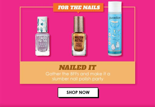 Click here to shop 30% off Nails Cosmetics