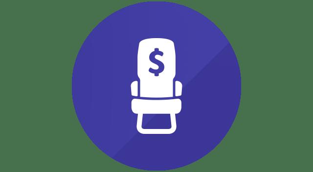 Seat Savings