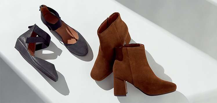 Chic Comfort Shoes