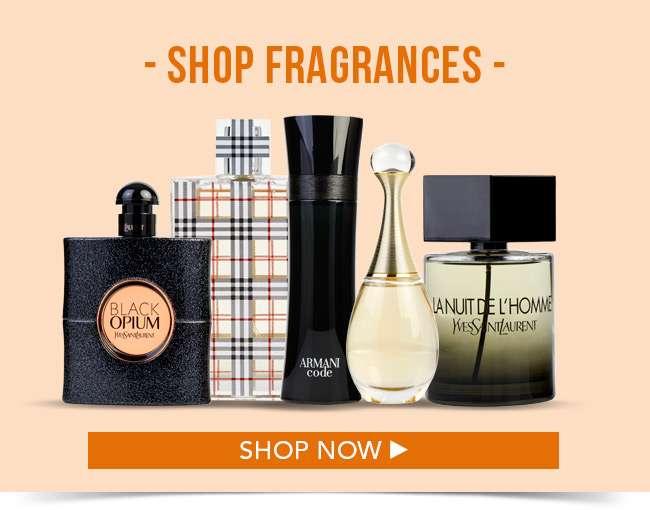 Shop Fragrances Specials Collection