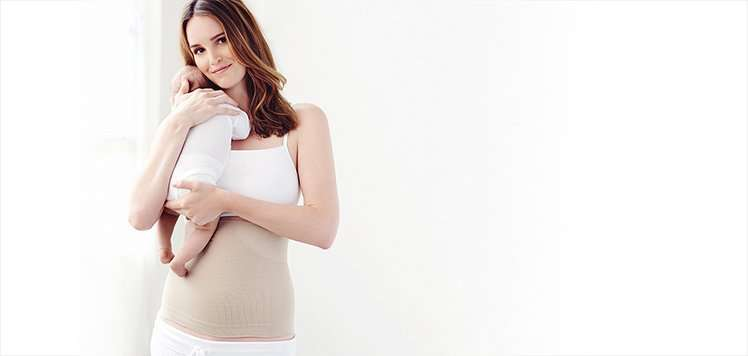 Maternity Must: Intimates