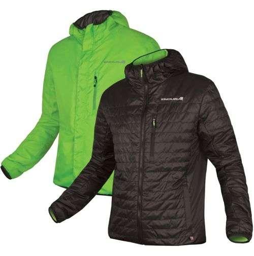 Endura Urban FlipJak Reversible Jacket