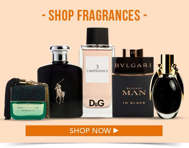 Shop Fragrances Specials Collection