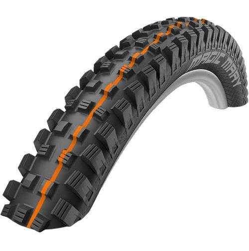 Schwalbe Magic Mary Addix MTB Tyre - SuperGravity