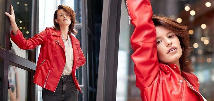 Wear-Now Denim & Jackets