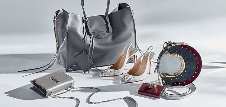 French Mega-Luxe With Christian Louboutin