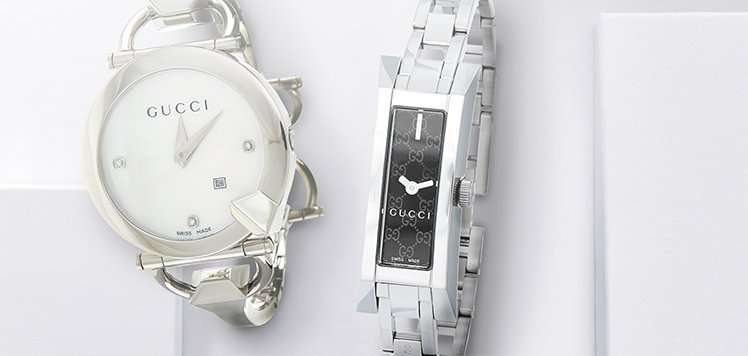 Designer Watches for Her