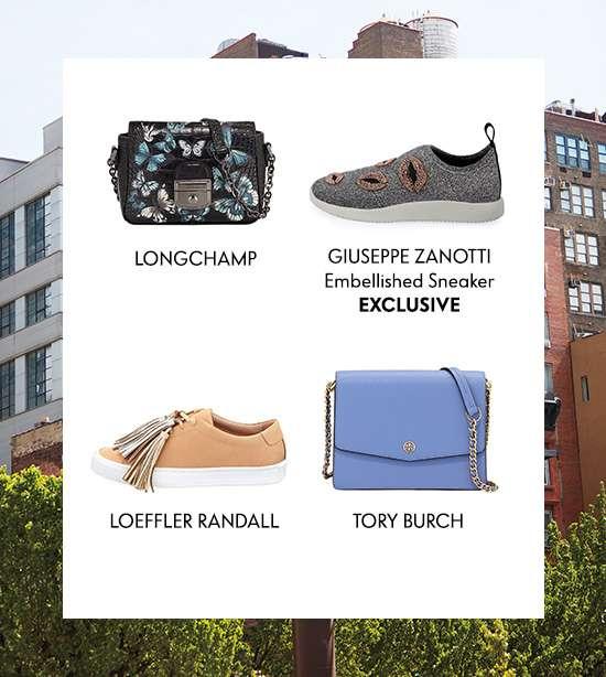 Shop Shoe & Handbag Event