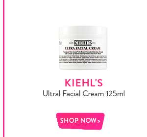 Shop Now: Kiehls - Ultra Facial Cream