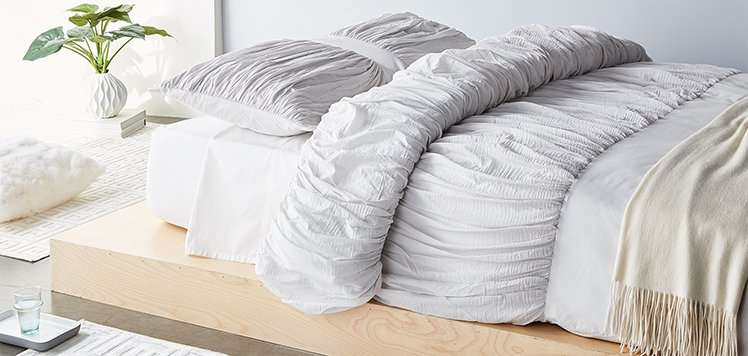 New & Notable Bedding With DEA