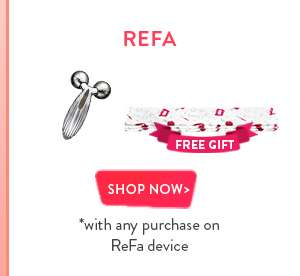 Shop Now: Refa - Carat Ray