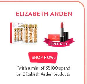 Shop Now: Elizabeth Arden - Advanced Ceramide Capsules Daily Youth Restoring Serum