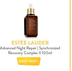 Shop Now: Estée Lauder - Advanced Night Repair | Synchronised Recovery Complex II 100ml