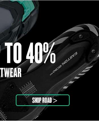 Save up to 40%on Footwear - Shop ROAD
