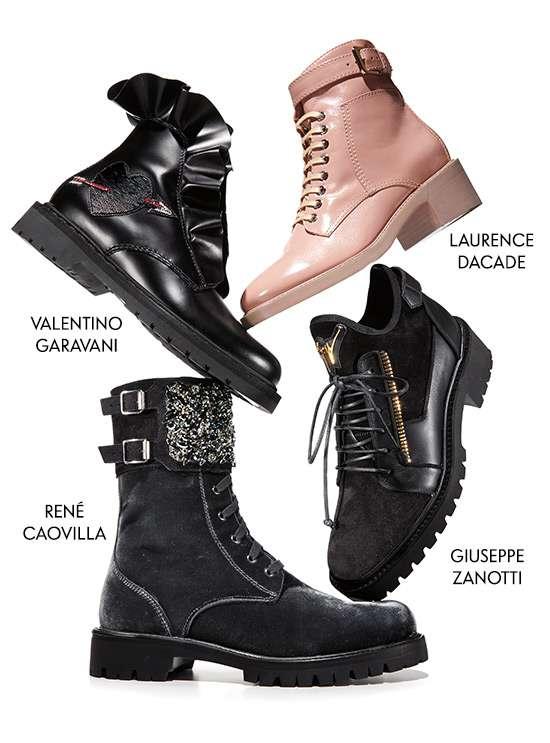 Shop Combat Boots