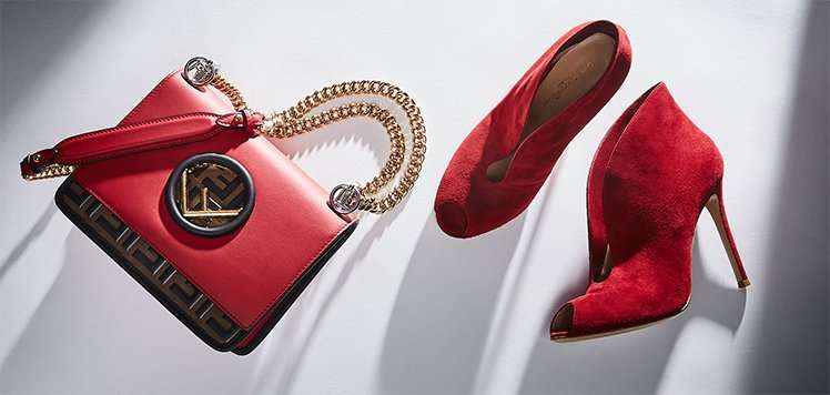 Red Luxe Obsessions