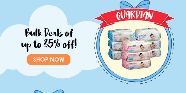Click here to shop for Guardian deals!