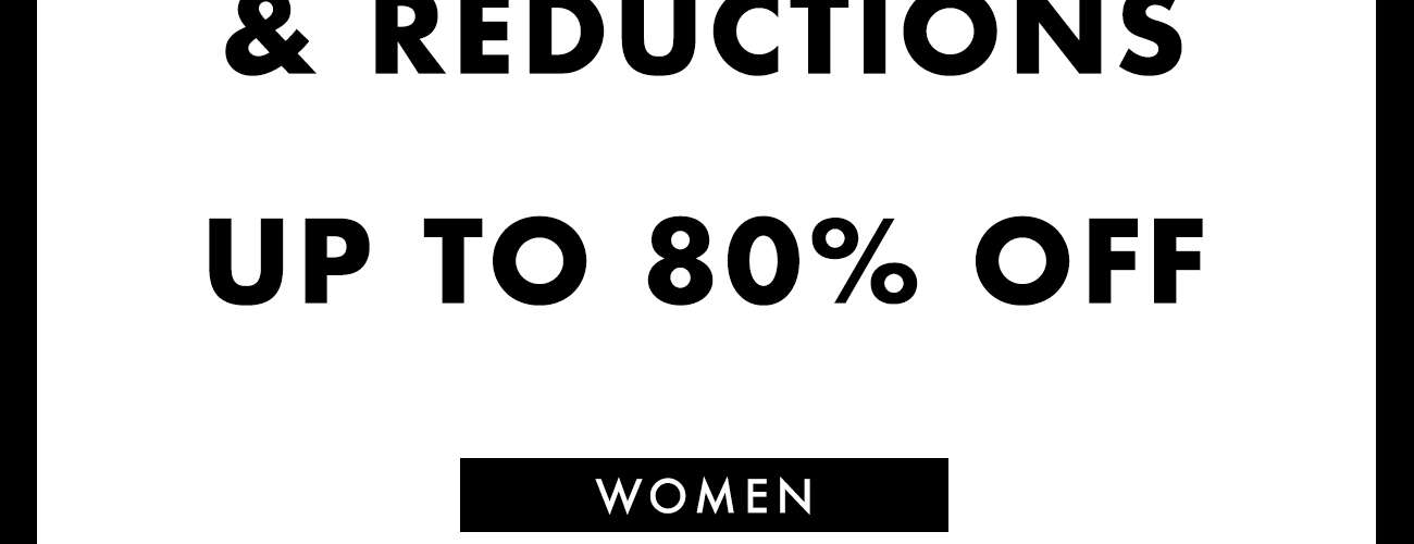 UP TO 80% OFF