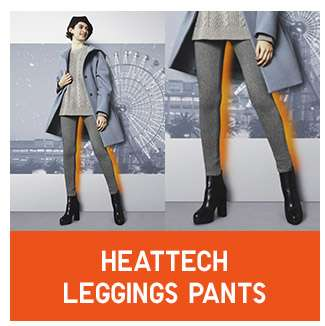 Shop Women's HEATTECH Leggings Pants