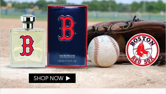 Shop Boston Red Sox Perfume & Cologne Fragrances