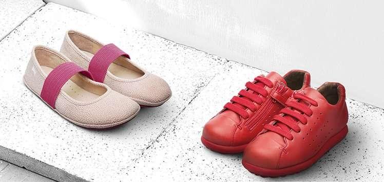 Camper & More Kids' Shoes