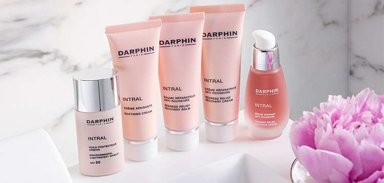 Darphin: $30 Off Your Order of $80 or More