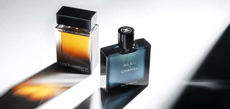 Fragrance & Grooming Faves