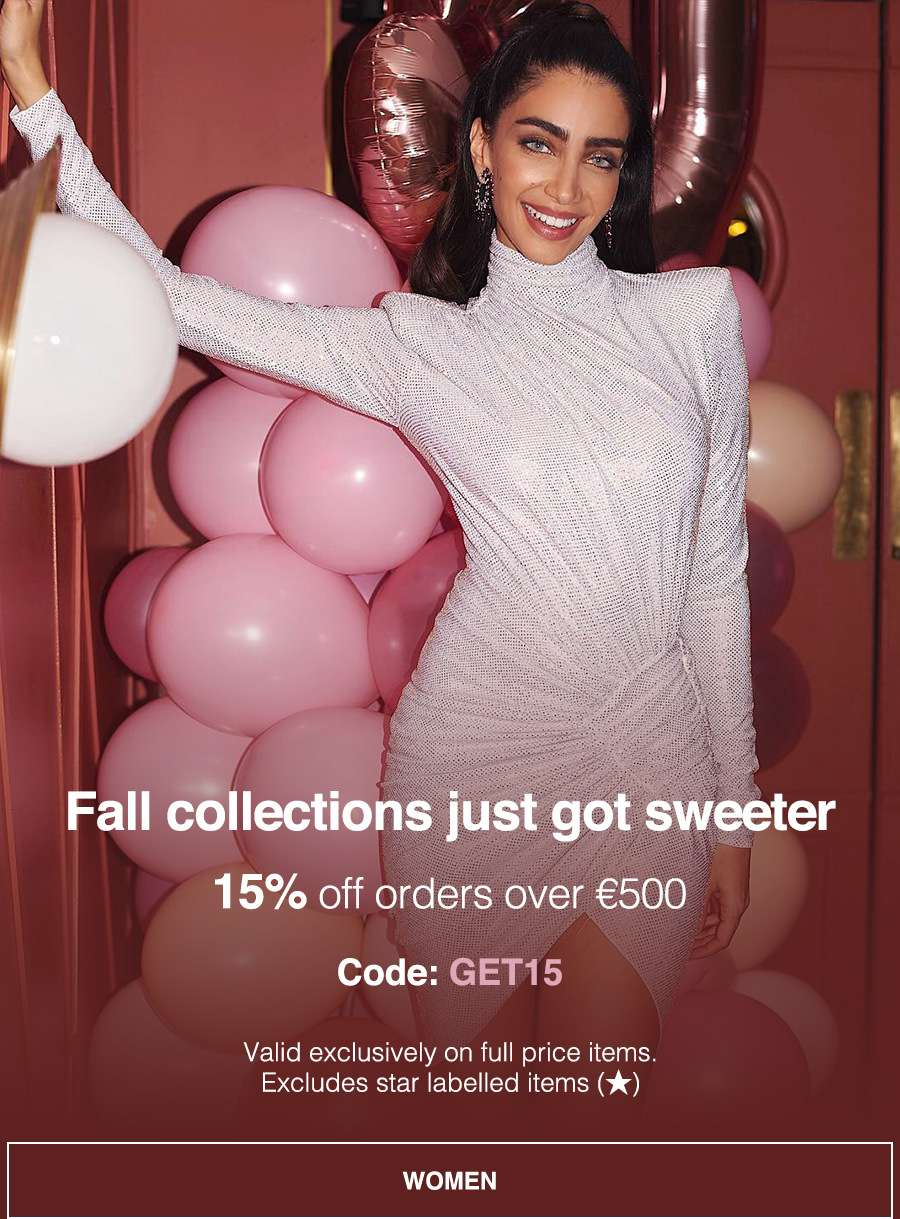 Save on full priced items