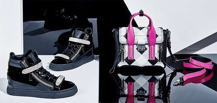 Cool-Girl Luxe With 3.1 Phillip Lim