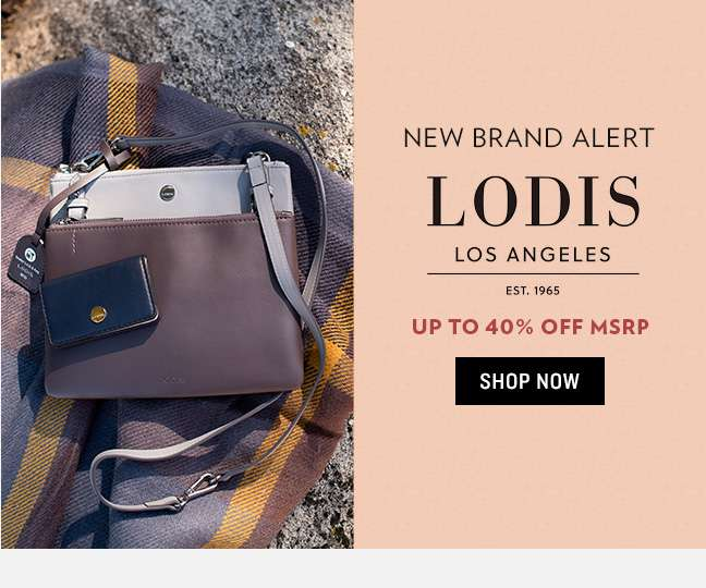 Shop Lodis