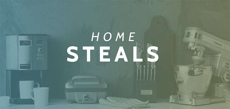 Up to 75% Off Kitchen & Dining