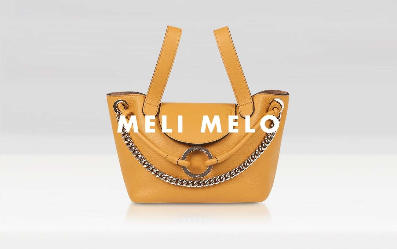 MELI MELO NEW COLLECTION