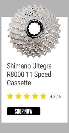 Shimano Ultegra R8000 11 Speed Cassette
