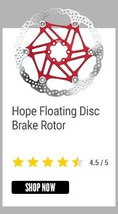 Hope Floating Disc Brake Rotor