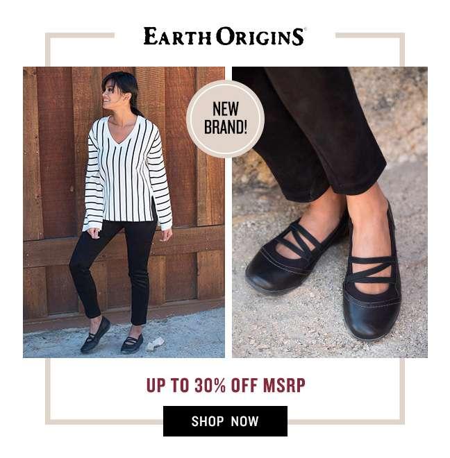 Shop Earth