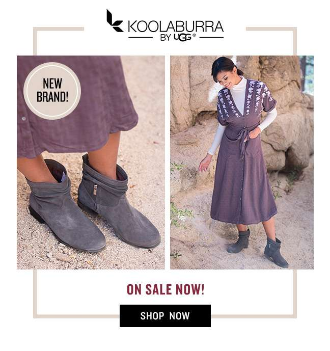 Shop Koolaburra