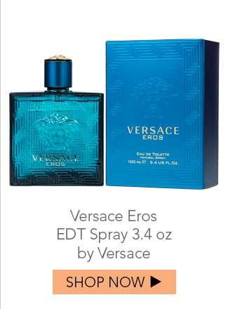 Shop Versace Eros by Versace
